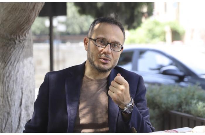 """Deputat: """"Reket jurnalistikadan bir an öncə qurtulmaq lazımdır"""" — """"Media haqqında Qanun bu sahəyə tarazlıq gətirəcək"""""""