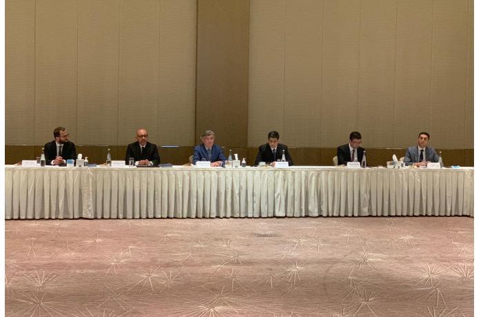Azərbaycan-Türkiyə Birgə Media Platforması çərçivəsində seminar keçirildi