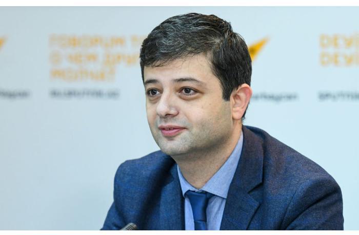 Azərbaycan mediası özünün inkişaf tarixində yeni mərhələyə qədəm qoyur