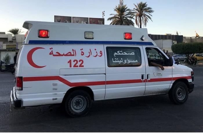 İraqda İŞİD-in hücumu zamanı 7 nəfər həlak oldu