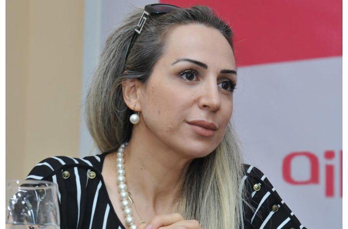 Esmira Çərkəzqızı: Bütün intriqalara baxmayaraq, mən televiziyanı sevmişəm