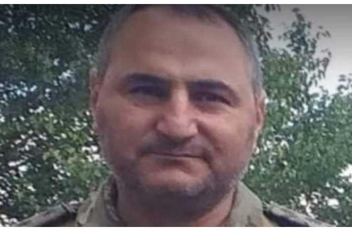 Vətən Müharibəsi Qəhrəmanı korpus komandiri təyin edildi