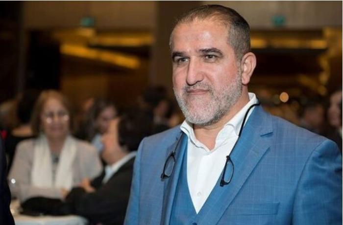 """Rauf Arifoğlu 55 yaşında: """"Etdiklərimlə qürur duyuram, amma daha çox şey edə bilərdik"""""""