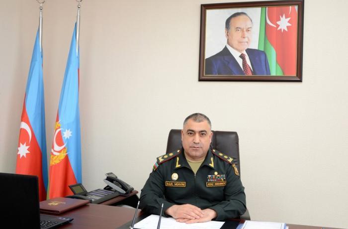 Prezident Ayaz Həsənovu vəzifəsindən azad etdi