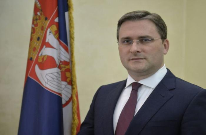 Serbiya xarici işlər naziri Azərbaycana gəlir