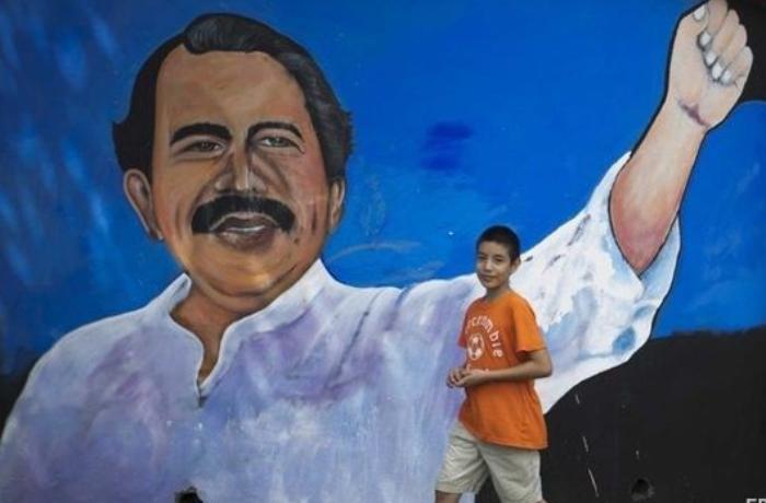 Nikaraquada yeddi prezidentliyə namizəd həbs olundu