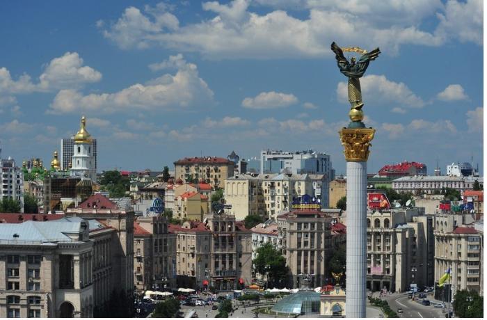 Ukraynada bu il yaşamaq izni alan Azərbaycan vətəndaşlarının sayı açıqlandı