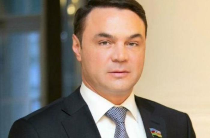 Deputat Nabranda sərxoş halda polisi döydü — ŞOK