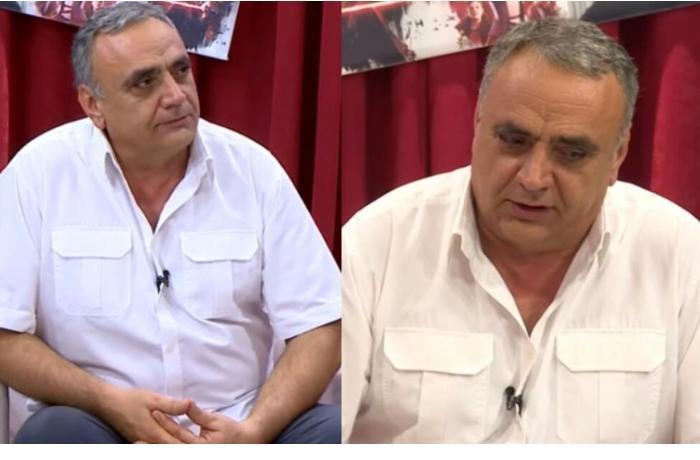 """""""Adam 100 qram arağa görə elə arvadı boşayar?"""""""