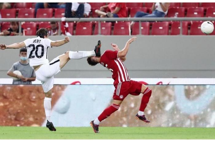 """UEFA """"Neftçi""""nin müdafiəçisinə sərt cəza verdi"""
