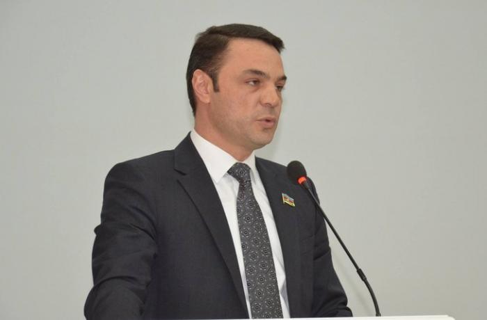 Sərxoş halda polisi döyən deputat Eldəniz Səlimov kimdir?