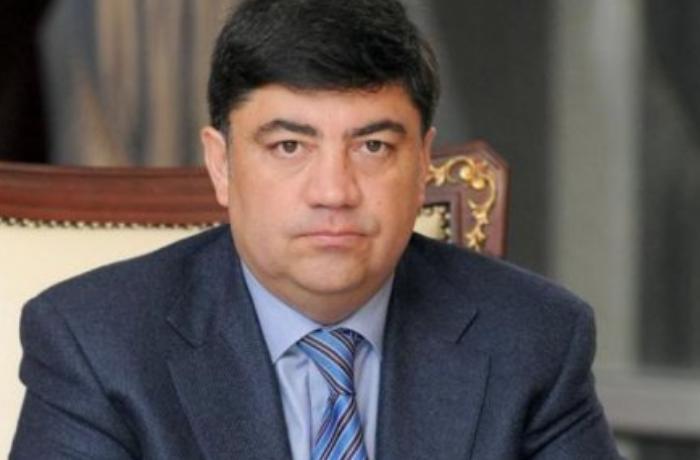 Ramiz Mehdiyevin kürəkəni polisi döyən deputat haqqında danışmaq istəmədi