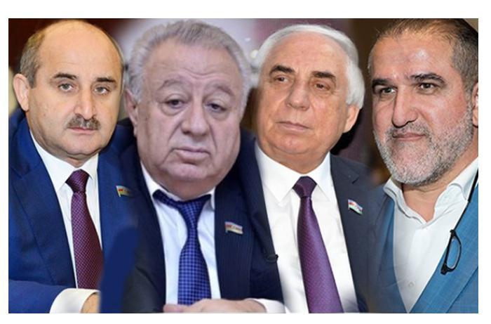 Daha bir rayon deputatını itirmək üzrədir — Milli Məclisin 6-cı kreslosu boş qalacaq?