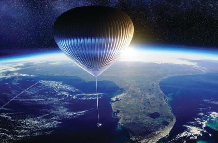 Kosmik turizmin planet üçün zərərləri açıqlandı