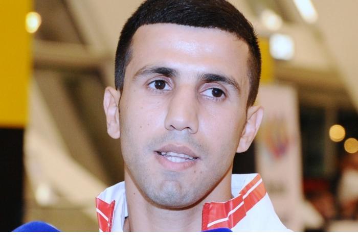 Azərbaycan boksçusu məğlubiyyətini hakim haqsızlığı ilə əlaqələndirdi