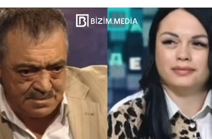 Otuz ildən sonra rusiyalı qadın azərbaycanlı atasını tapdı — VİDEO