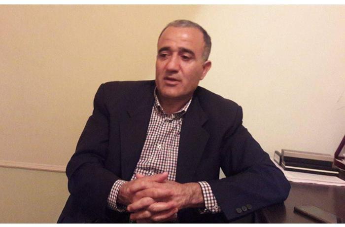 """Politoloq: """"İran müharibənin bu qədər qısa müddətdə Ermənistanın darmadağını ilə başa çatacağını gözləmirdi"""""""