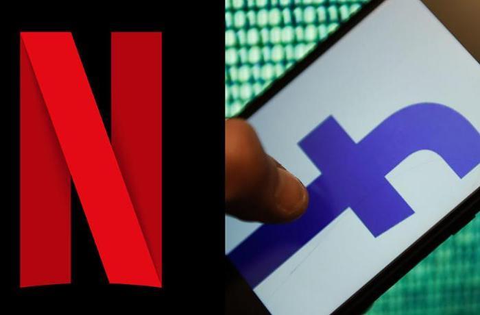 """Cənubi Koreya """"Facebook"""" və """"Netflix""""i cərimələdi"""