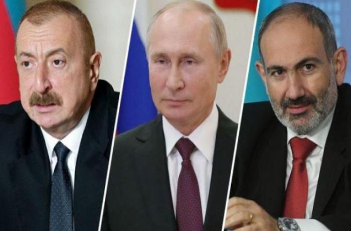 """""""Kreml 2 yoldan birini seçməlidir: ya Ermənistanı təxribatlardan çəkindirməli, ya da..."""""""