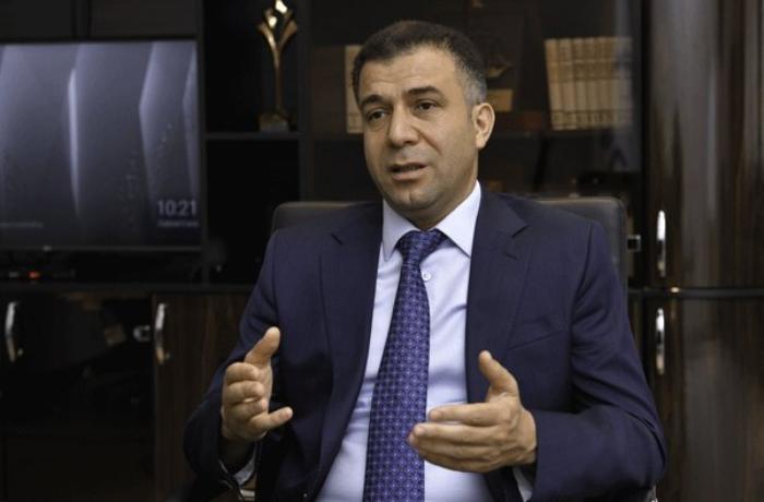 """Ruslan Əliyev: """"Mən həmişə abonentin tərəfindəyəm"""""""
