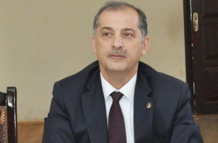 Vilyam Hacıyev reanimasiyaya yerləşdirildi