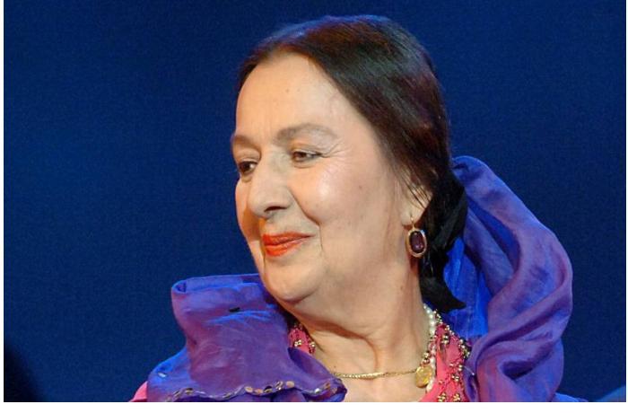 Azərbaycanın məşhur aktrisası vəfat etdi