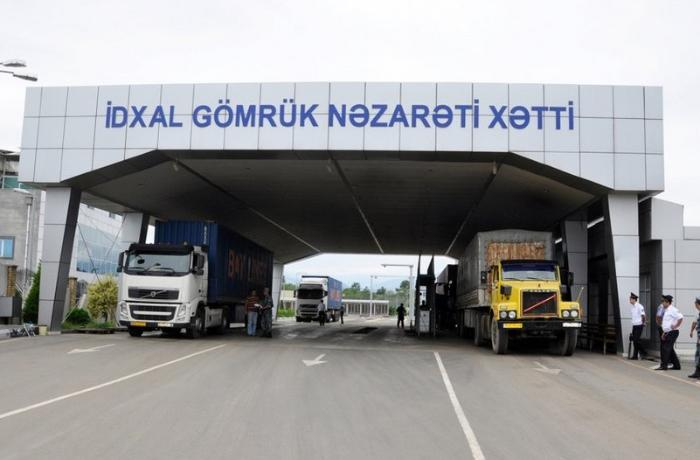 Azərbaycan 23 ölkə ilə idxal şərtlərini dəyişdirdi