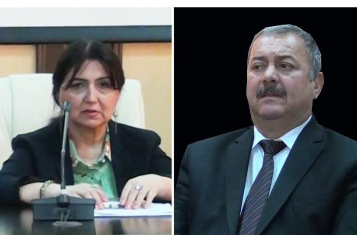 Azərbaycanda bir partiyanın 2 funksioneri koronavirusdan öldü