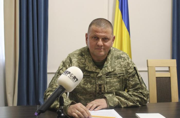 Ukrayna SQ rəhbəri Azərbaycan ordusunun qalibiyyətinin səbəblərini analiz etdi