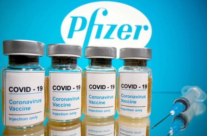 """""""Pfizer-BioNTech"""" peyvəndinin uşaqlarda effektivlik dərəcəsi açıqlandı"""