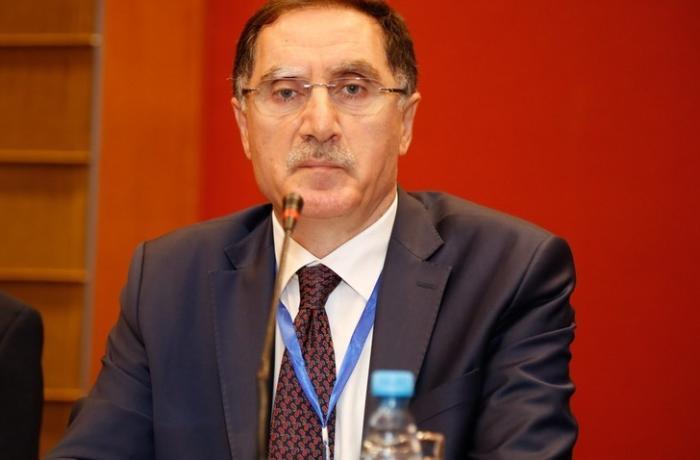 Türkiyənin ombudsmanı Azərbaycana gəldi