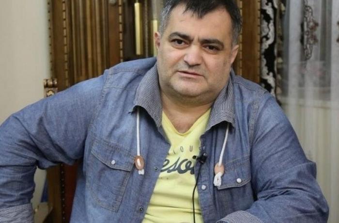 Ukraynada saxlanılan Maqsud Mahmudov Azərbaycana təhvil verildi