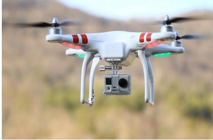 Azərbaycanda milli dronlar hazırlandı — VİDEO