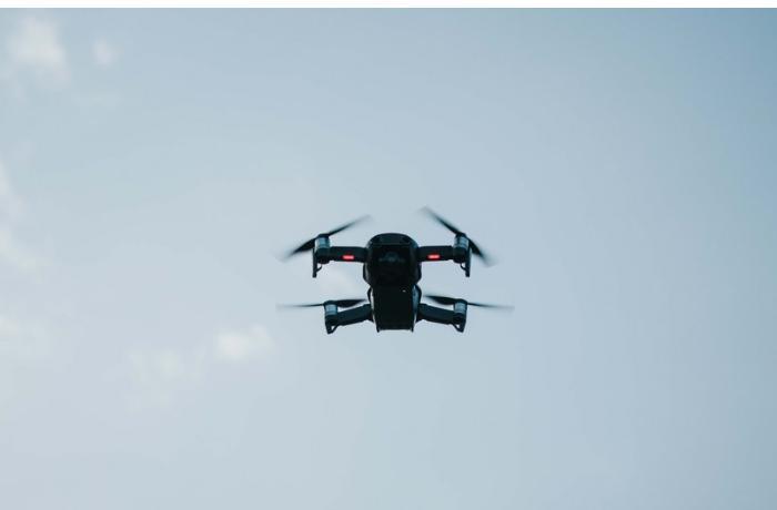 Ekologiya və Təbii Sərvətlər Nazirliyinin qurumu dron alır