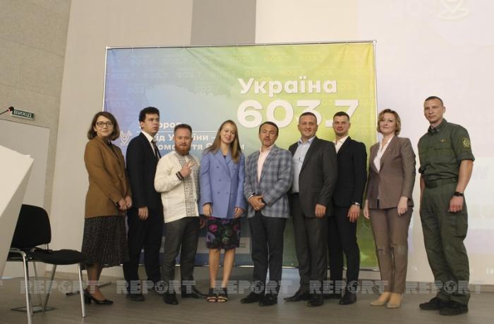 Ukraynada milli müxtəlifliklə bağlı beynəlxalq forumlara start verildi — FOTOLAR