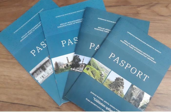 Tarixi abidələrin pasportları hazırlandı, mühafizə zonaları müəyyən edildi — FOTOLAR