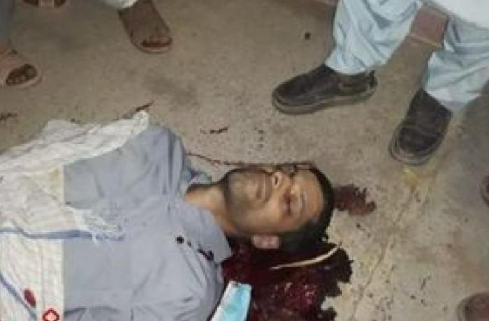 İranda icra başçısı sui-qəsd nəticəsində öldürüldü — FOTO