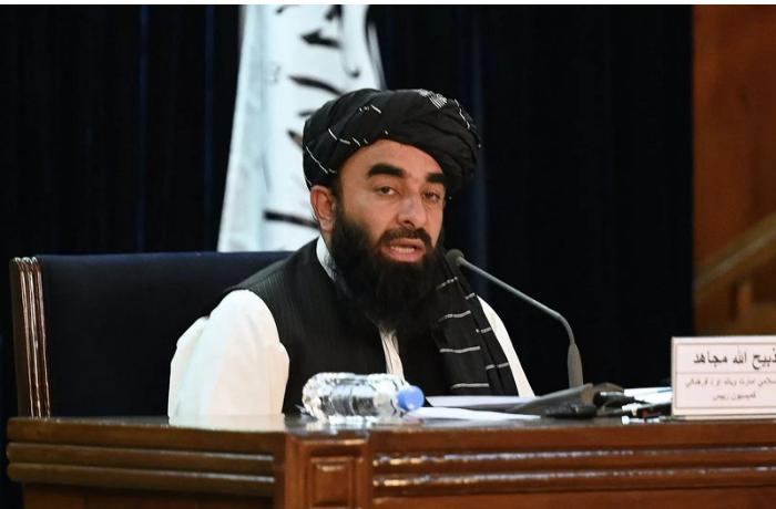 """""""Taliban"""" beynəlxalq ictimaiyyətin şərtlərini qəbul etmədi"""
