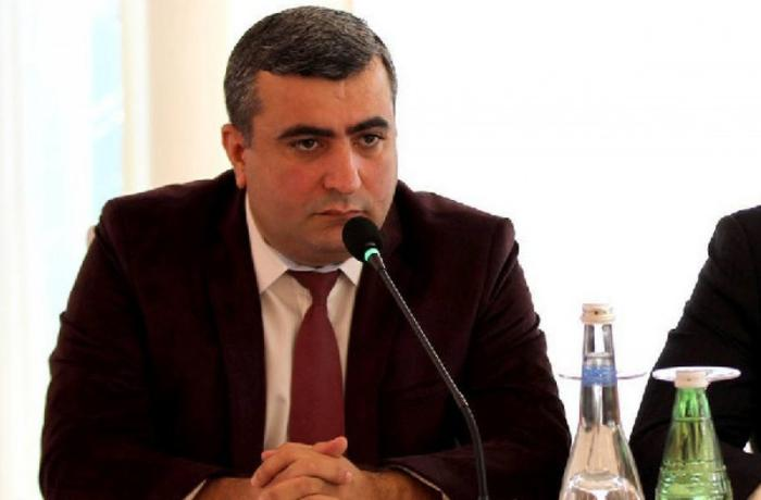 """""""Yeni Klinika"""": """"Elnur Əşrəfoğlunun vəziyyəti ağır-sabitdir"""""""