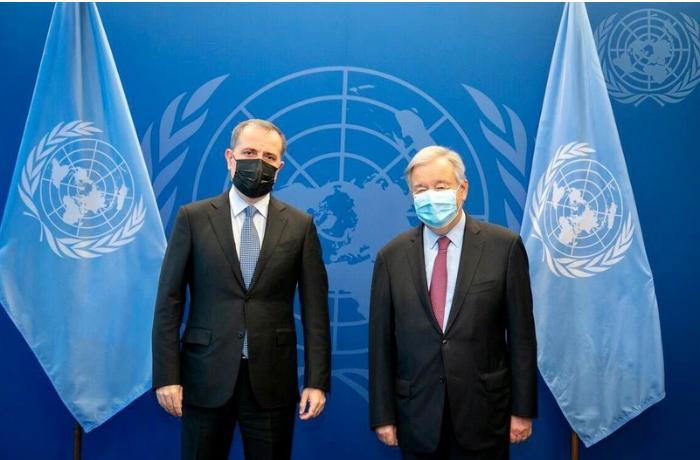 Quterreş Azərbaycanın pandemiyaya qarşı qlobal təşəbbüslərini yüksək qiymətləndirdi