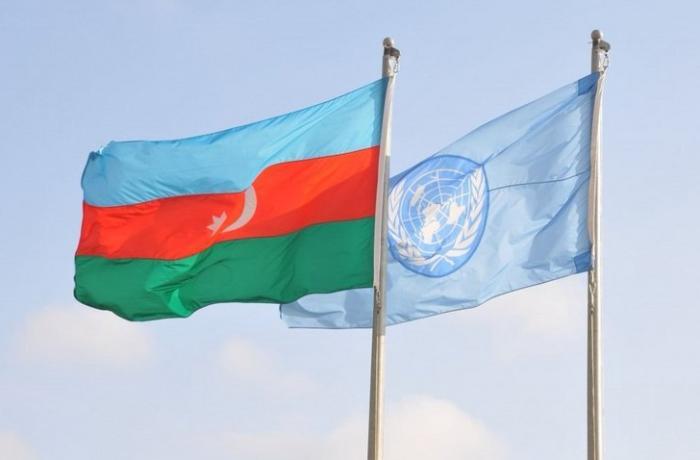 BMT Azərbaycan-Ermənistan dialoqunu dəstəklədi