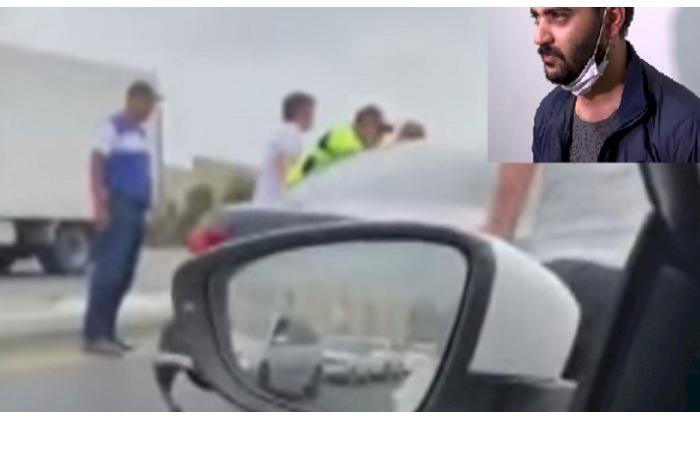 """Onlarla maşını əzən sürücü: """"Marixuana çəkmişdim...""""— VİDEO"""