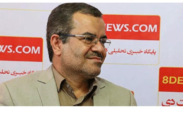 İran parlamentinin daha bir deputatı Azərbaycanın qələbəsinə KİN QUSDU