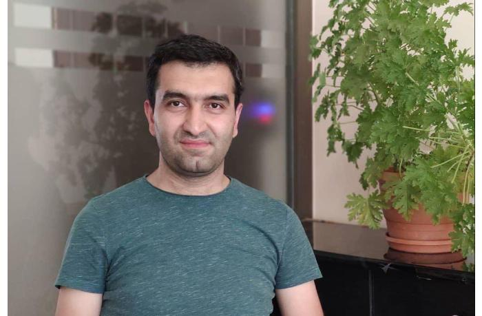 Daha bir tanınmış jurnalist ATV-dən Xəzər TV-yə keçdi — FOTO