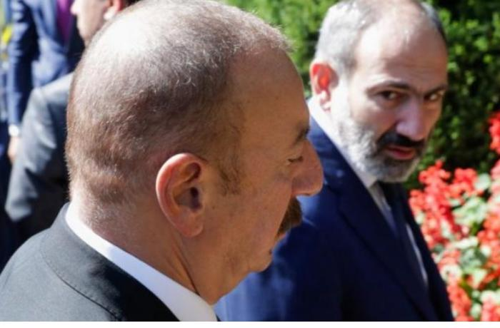 Gürcüstan İlham Əliyev və Paşinyanın Tiflisdə görüşünün keçirilməsini təklif edib