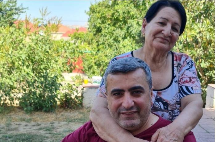 Jurnalist Elnur Əşrəfoğlu vəfat etdi