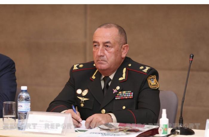 Müdafiə Nazirliyində yeni təyinat