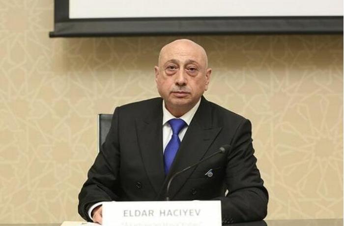 """AZAL-ın vitse-prezidenti: """"Şərqi Zəngəzurdakı hava limanlarının açılışında da iştirak edəcəyik"""""""