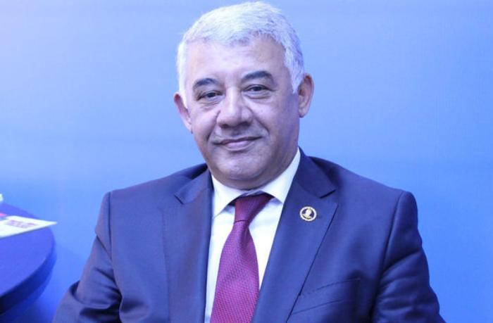 Ramiz Göyüşov YAP-an çıxarıldı — YENİLƏNİB