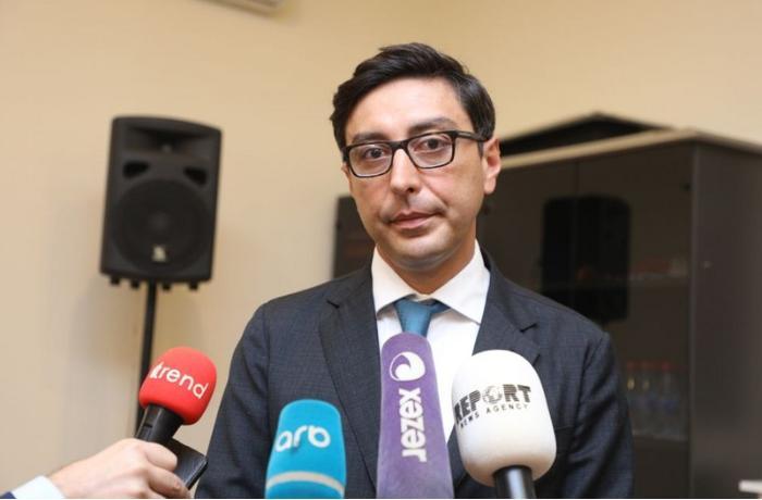 """Nazir: """"Layihələrə xərclənən hər bir manat nəzarət altındadır"""""""